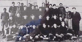 1927 New York State Football Champions