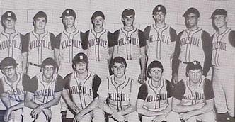 1969 Baseball Champions