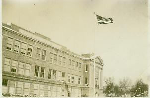 WHS early 1940s