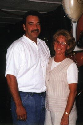 Bob & Brenda (Pratt) Sobeck