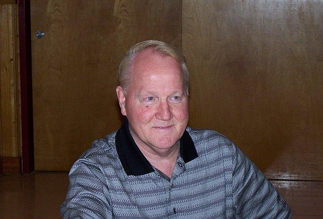 Bob Shelley