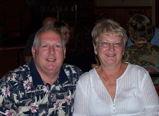 David and Karen Neely Harkenrider