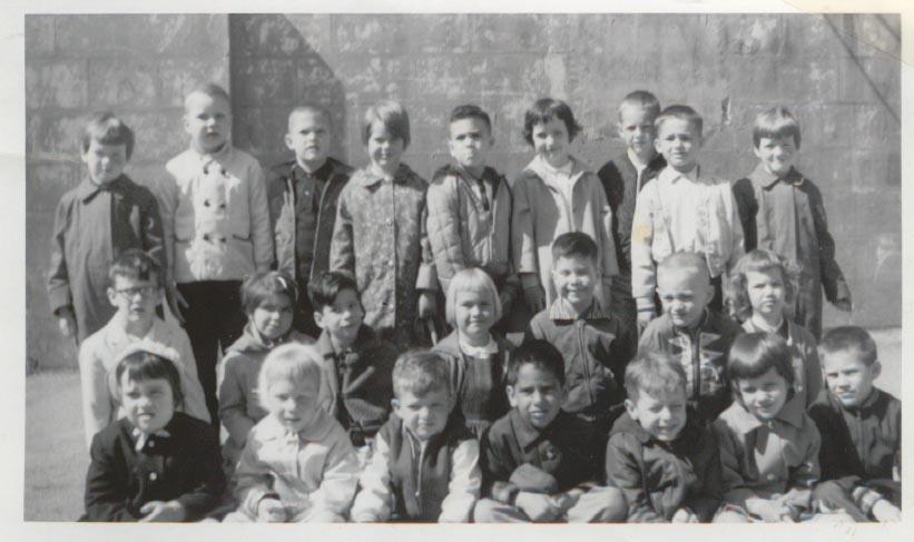 Kindergarten at Martin