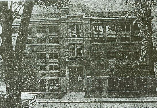 Martin Street School 2