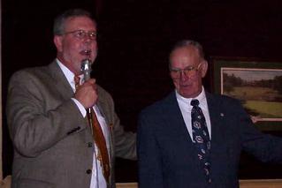 Pat Regan & Dar Barnes