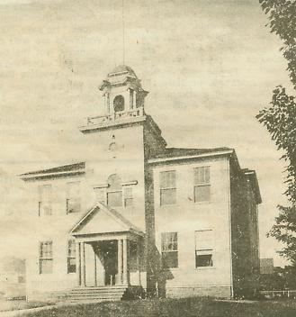 THE BROOKLYN SCHOOL 1897