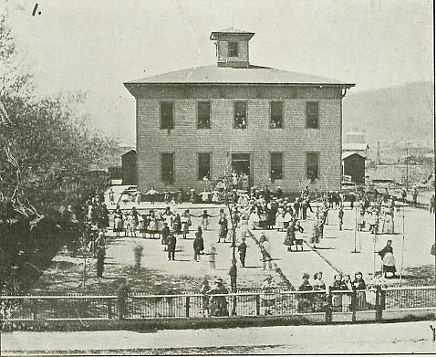 Union Free School