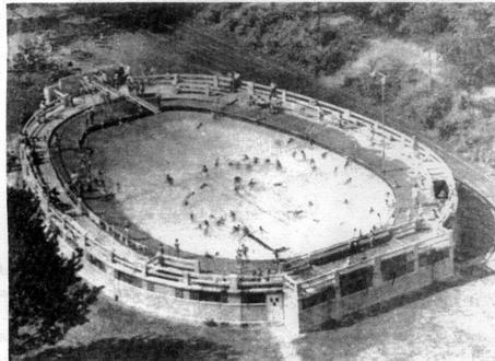 War Memorial Pool