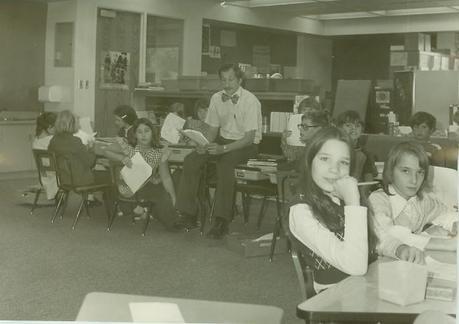 Washington Elementary School5