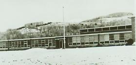 Washington Primary & Intermediate Schools