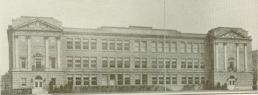Wellsville High School Class of 1940 pg14