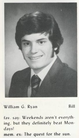 ryan, william g.