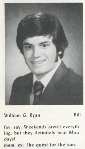 ryan, william g.