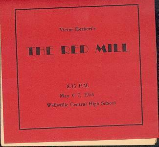 the red mill 1