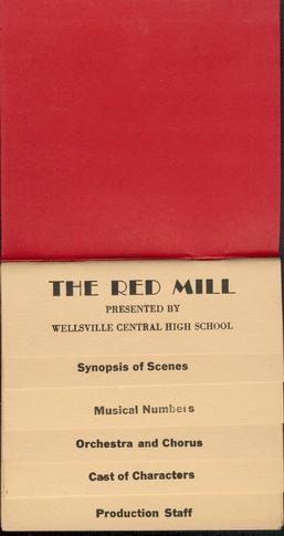 the red mill 2