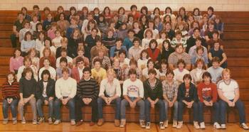 1985 senior year