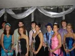 Class of 2006 Snowball Court