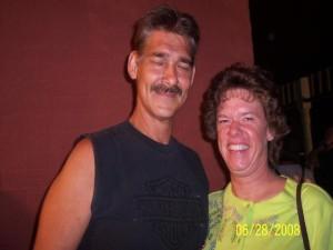 Rudy and Loren