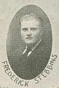 stebbins, frederick