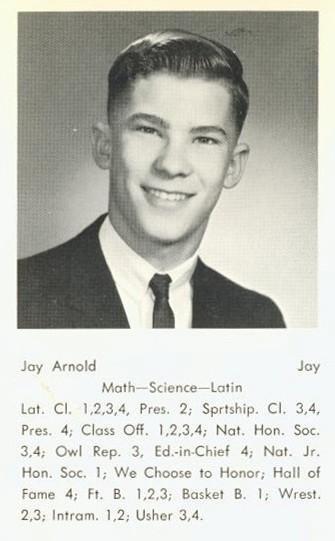 Arnold, Jay