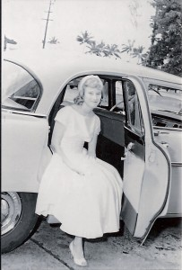BARBARA GAMBELL 1951