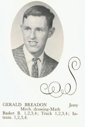 Breadon, Gerald