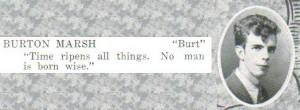 Burton Marsh