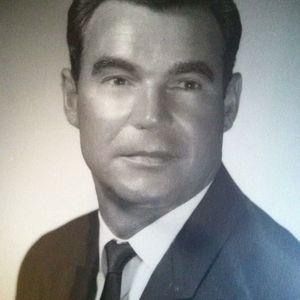 CALVIN BARNES 1941