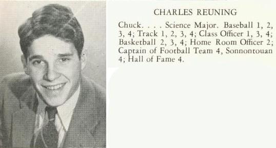 Charles Reuning
