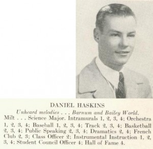 Daniel Haskins