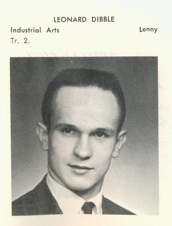 Dibble, Leonard
