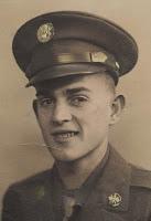 Donald Linza 1941