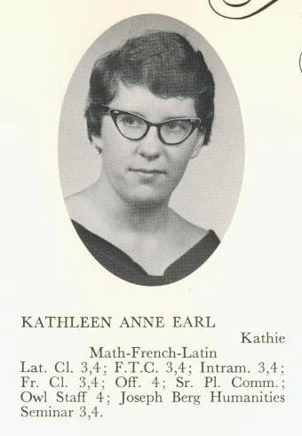 Earl Kathleen