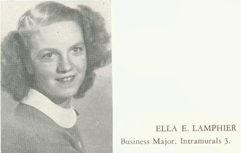 Ella Lampher-Nicholson