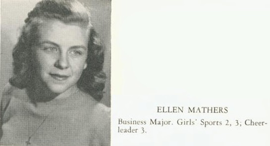 Ellen Mathers-McGinnis