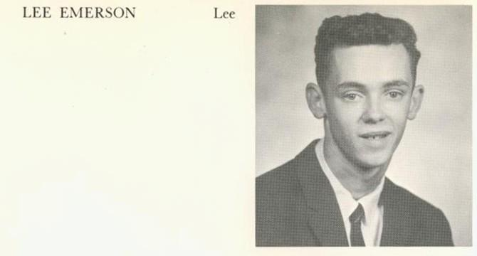 Emerson, Lee