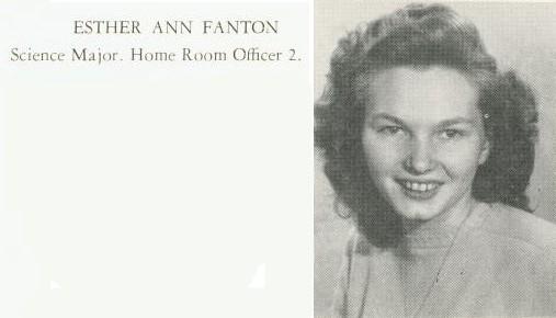 Ester Fanton-Sherwood