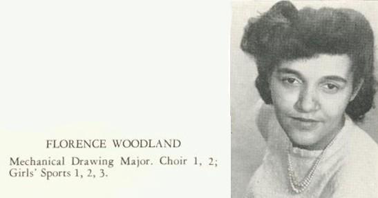 Florence Woodland-Aikens