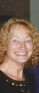 Gail Cline 1979