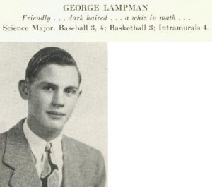 George K. Lampman