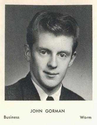 Gorman, John