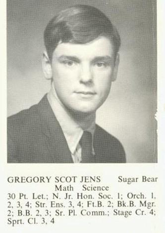 Greg Jens