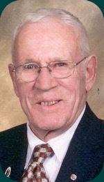JAMES CARLIN 1954