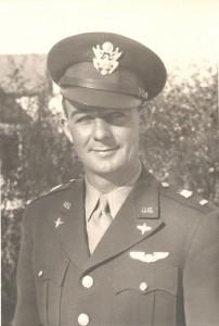 JOHN PETREY 1934