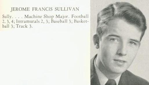 Jerome Sullivan