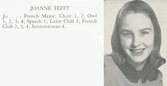 Joanne Tefft-Bean