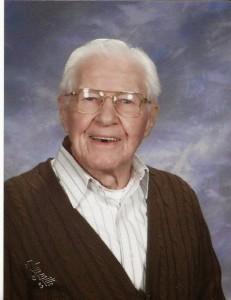 John E Nydegger class of 32