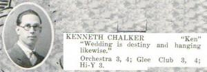 Kenneth Chalker