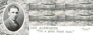 Leo Alsworth