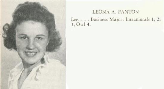 Leona Fanton-Fauzzy